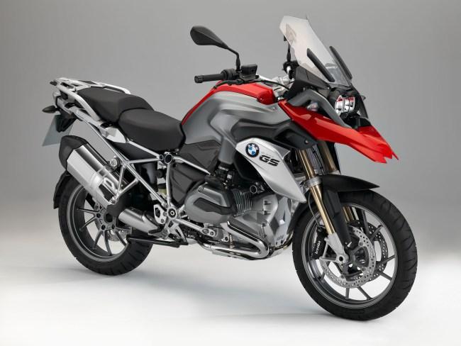 moto più vendute - bmw-r-1200-GS