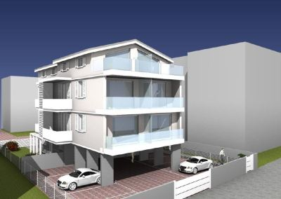 Residence Cattaneo