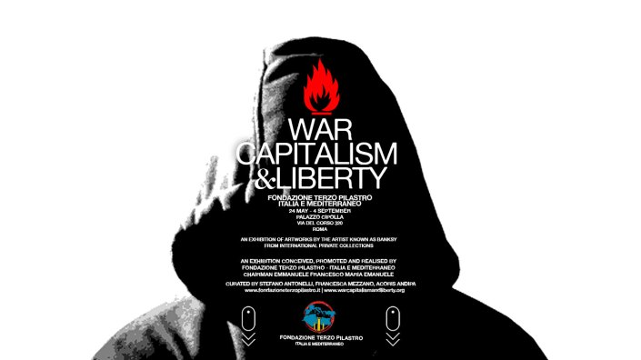 War, Capitalism & Liberty