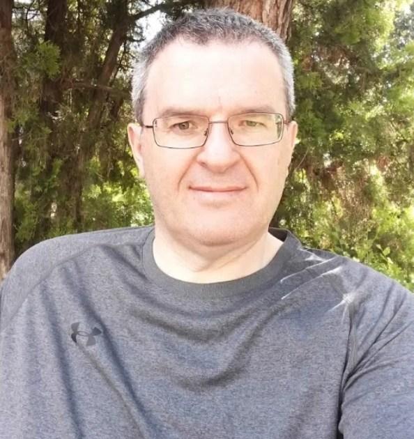 Enrico Maestri
