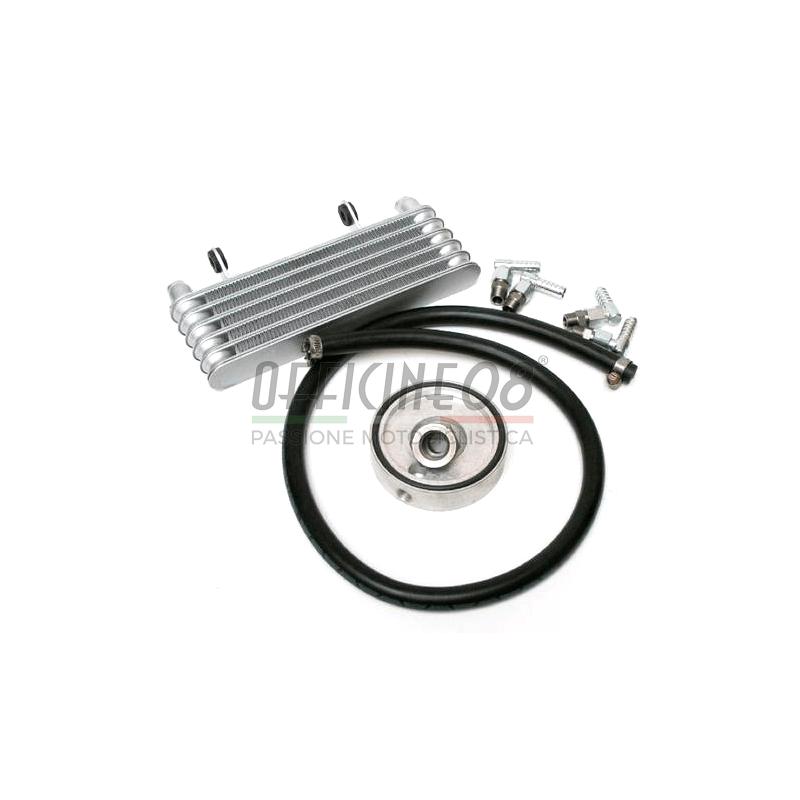 Engine cooler Honda CB 500 Four K1 kit