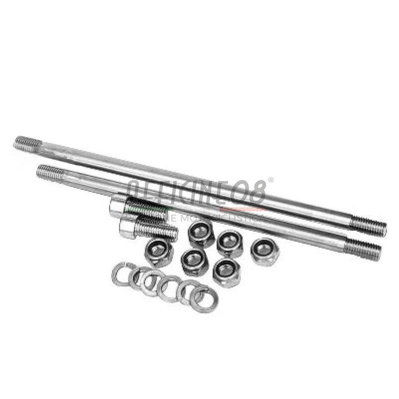Engine fixing bolts kit Moto Guzzi 850 Le Mans