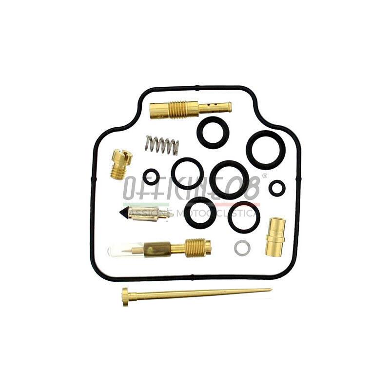 Kit revisione carburatore per Honda CB 450 S completo