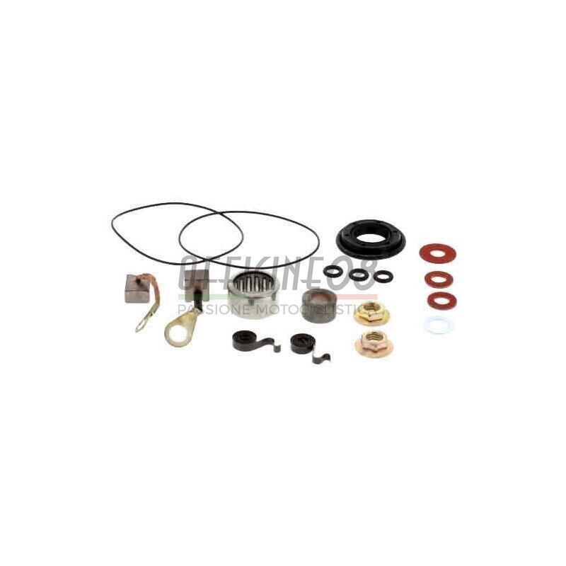 Kit revisione motorino di avviamento per Yamaha XS 400 DOHC