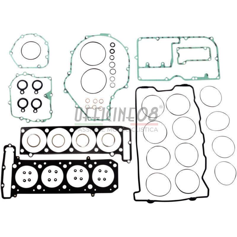 Kit guarnizioni completo per Kawasaki GPZ 900 R Centauro