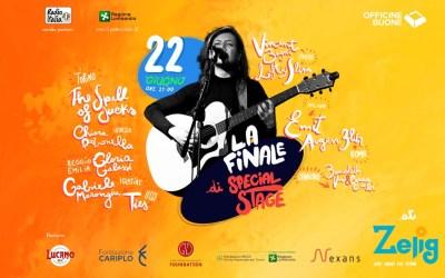 Special Stage 2019 – La Finale
