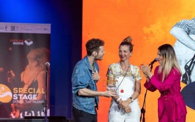 Emanuele Conte, in arte Emit, è il vincitore di Special Stage 2019!