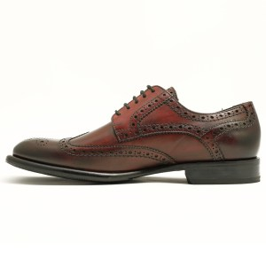 Scarpa classica in pelle