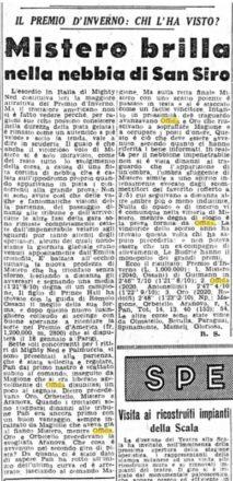 cavallo offida 23 dicembre 1946