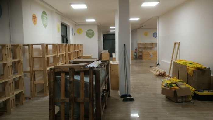 Nuovo mercato coperto di Campagna Amica in Ascoli Piceno ...