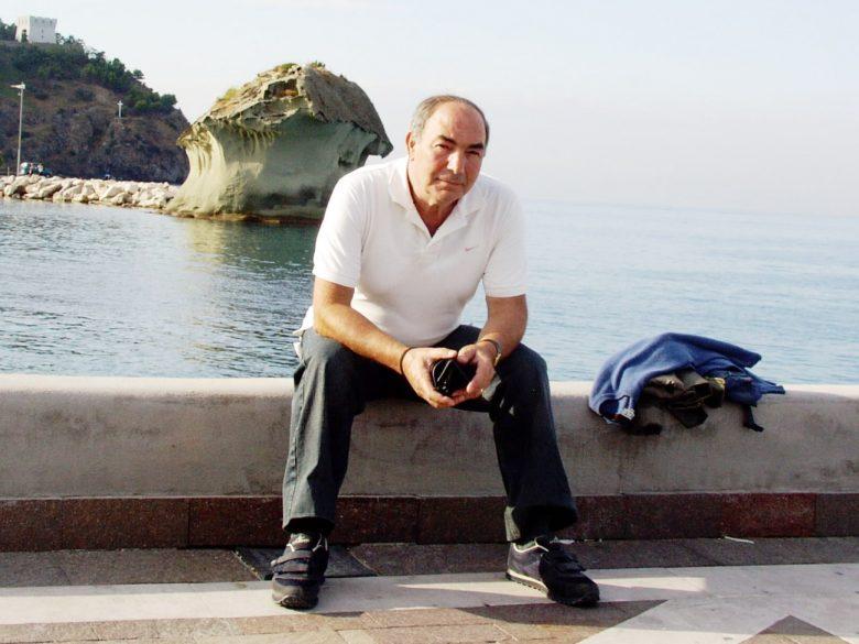 """S.Benedetto: """"Andiamo a pesca con loro"""", replica al parco Wojtyla   Offida info"""