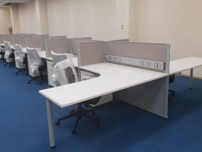 CBM (Woodlands Loop) - DP26 Series Workstations