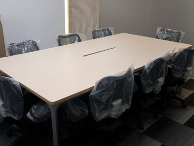 LandDesk - Conference Table