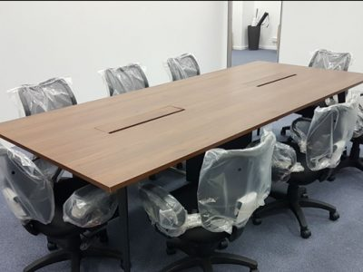 Regional Business Network - BA Series Conference Table