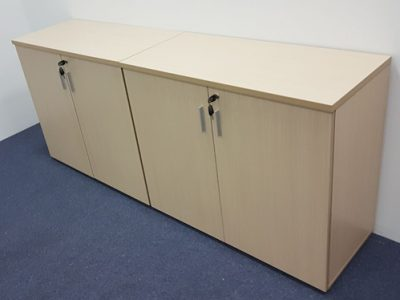 Regional Business Network - Customised Wooden Storage
