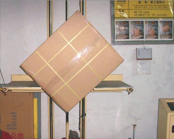 Carton Strength Tests