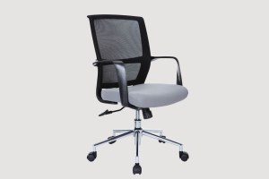 KCA-AB103B1TGChrome_OfficeChair_2