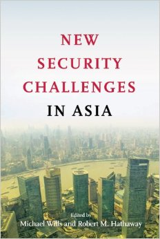 New Secutity Challenges in Asia