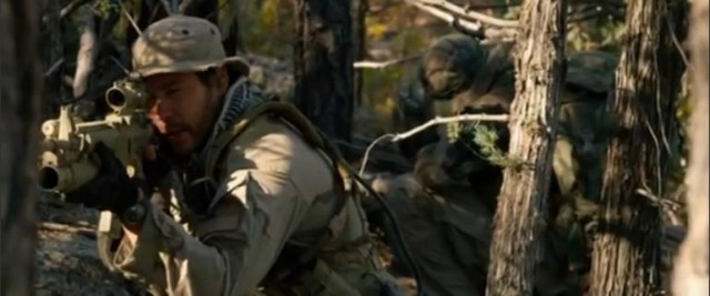 Screen capture from Lone Survivor.