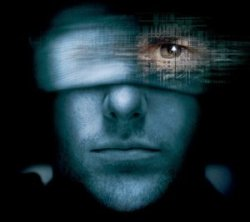 Plakat zu Minority Report