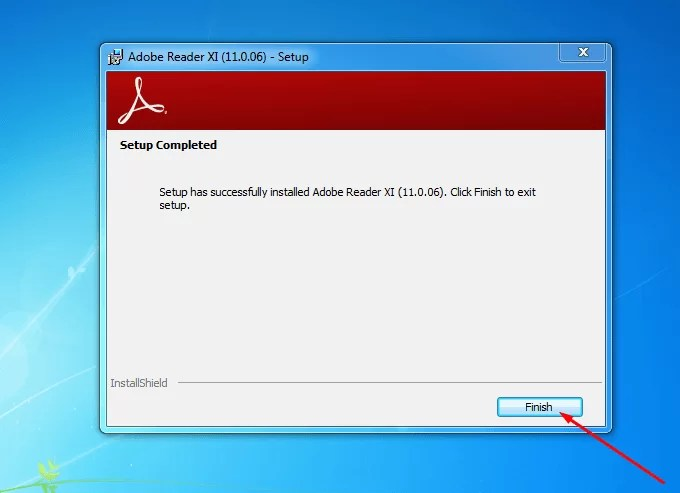 adobe reader xi download offline