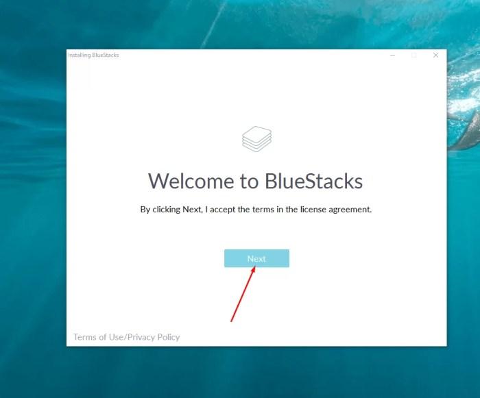 Bluestacks Offline Installer