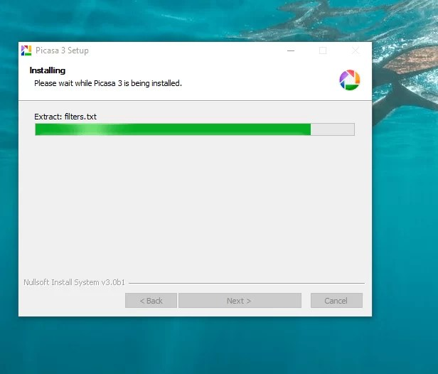 DownloadPicasa Offline Installer