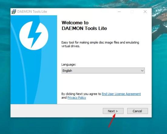 Daemon Tools Offline Installer