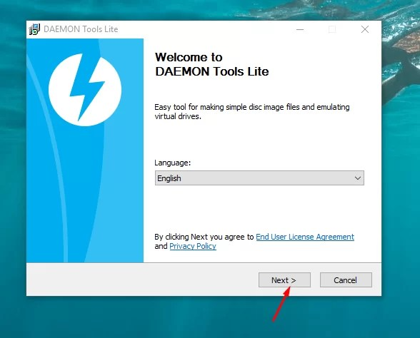 Download Daemon Tools Offline Installer