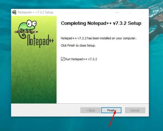 Download Notepad++ Offline Installer