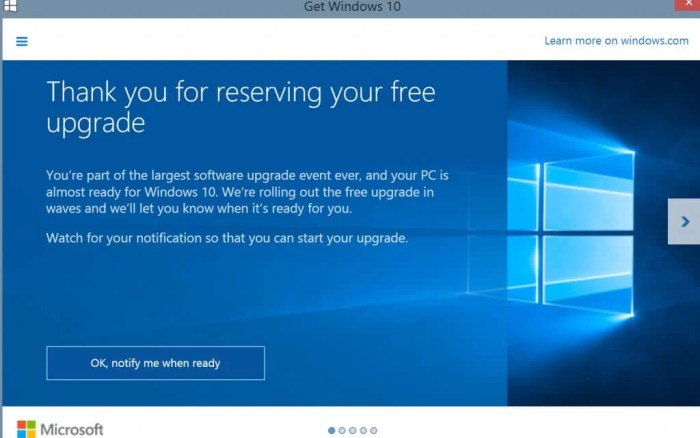 Download Windows 10 Offline Installer