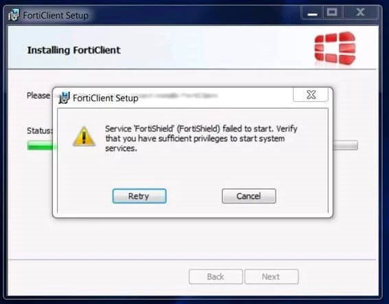 Download Forticlient Offline Installer