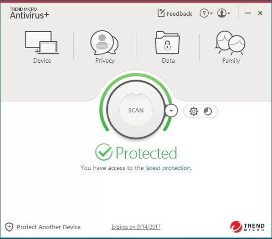 Download Trend Micro Offline Installer