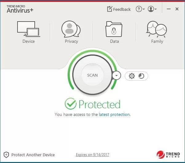 Download Trend Micro Offline Installer