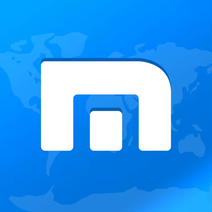 Maxthon Offline Installer For Windows PC