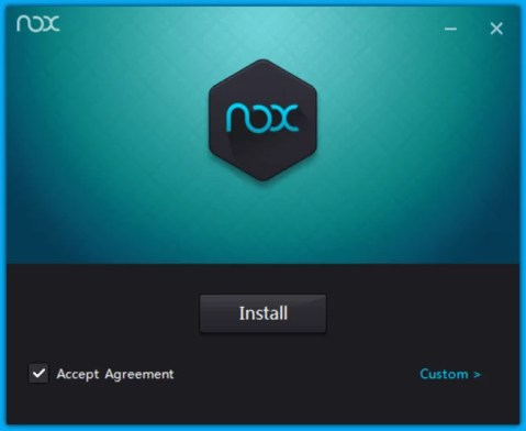Download NOX App Player Offline Installer