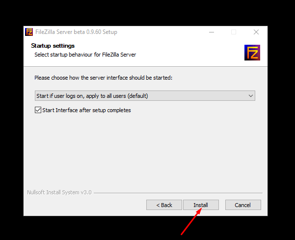 Download Filezilla Offline Installer