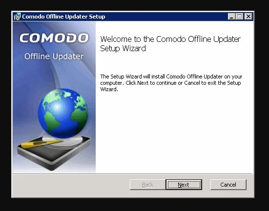 Download Comodo Antivirus Offline Installer
