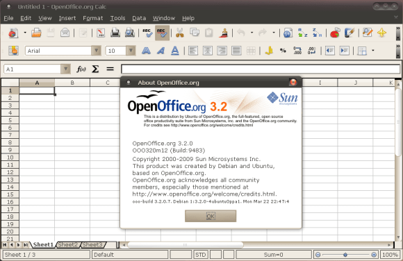 Open Office Offline Installer