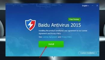Baidu Cleaner Offline Installer Free Download - Offline Installer Apps