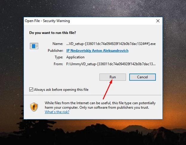 DownloadUmmy Video Downloader Offline Installer