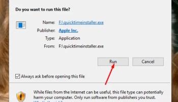 Quicktime Download for Windows PC - Offline Installer Apps
