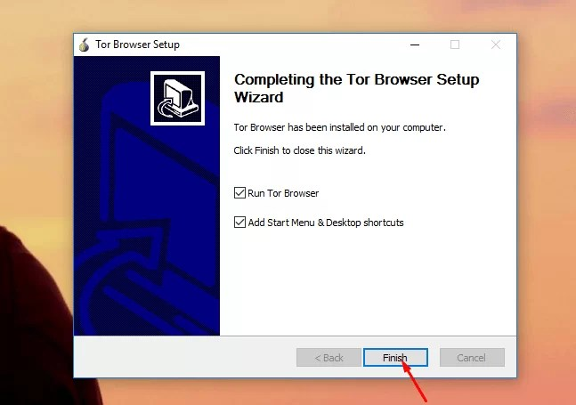 Download Tor Browser Offline Installer