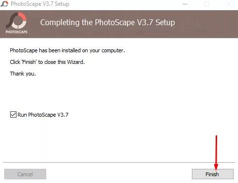 PhotoScape for Windows