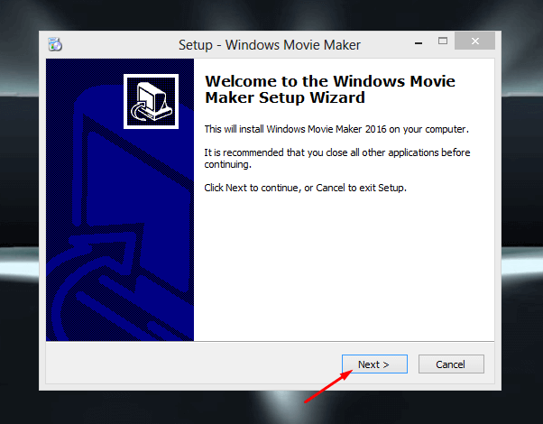 Download Windows Live Movie Maker Offline Installer