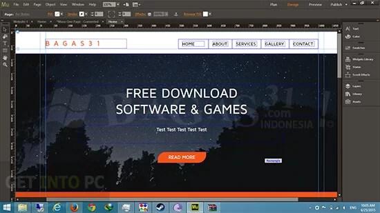 Download Adobe Muse Offline Installer