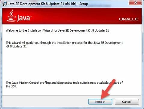 Download Java 8 Offline Installer