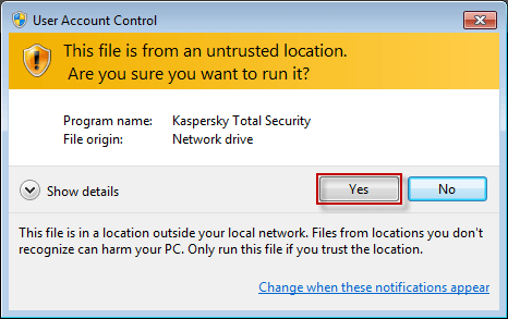 Download Kaspersky Total Security Offline Installer