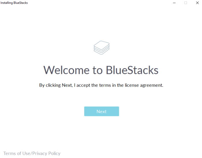 Download Bluestacks Rooted Offline Installer