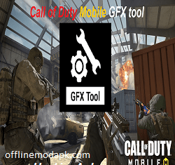 Call of Duty Mobile GFX Tool Apk